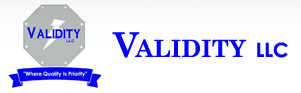 Validity, LLC Orange NJ